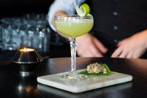 A Curated Journey of Cocktails