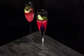 Blazing Sorbets® – Kir Royal